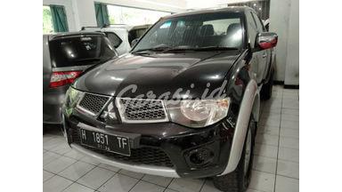 2013 Mitsubishi Strada Triton TRITON - Terawat Siap Pakai