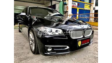 2015 BMW 5 Series 520I F10 Modern Line