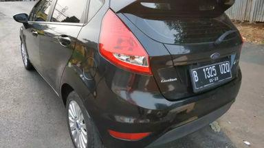 2013 Ford Fiesta 1.4 - SIAP PAKAI ! (s-5)