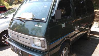 2000 Suzuki Carreta adi putro - Siap Pakai Mulus Banget