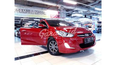 2013 Hyundai Grand Avega GL - Terawat Siap Pakai