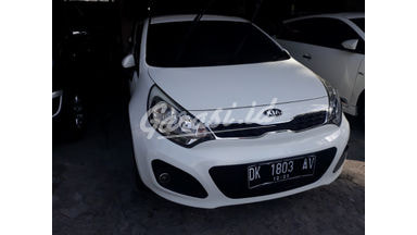 2013 KIA Rio at - Good Condition