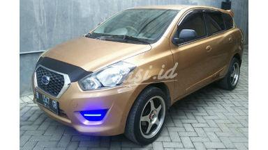 2014 Datsun Go+ Panca T