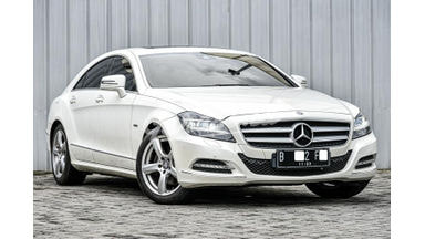 2011 Mercedes Benz CLS C-CLASS CLS 350 - Harga Bisa Digoyang