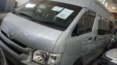 2018 Toyota Hiace - Terawat Mulus