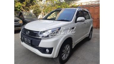 2017 Daihatsu Terios R - Mobil Pilihan