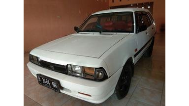 1997 Mazda Vantrend 1.5 - Body Mulus
