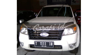 2009 Ford Everest - Terawat Siap Pakai