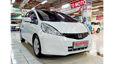 2011 Honda Jazz S Facelift