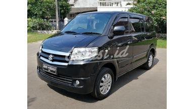 2013 Suzuki APV Gx