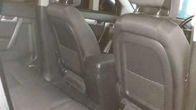 2011 Chevrolet Captiva Dsl - Kondisi Mulus Tinggal Pakai (s-5)