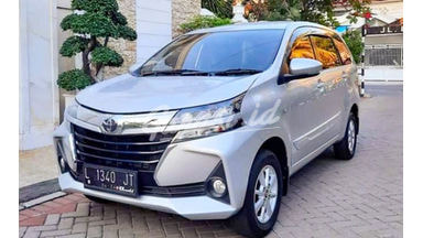 2019 Toyota Avanza All New G - Harga Murah Tinggal Bawa