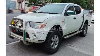 2008 Mitsubishi Strada Triton HDX