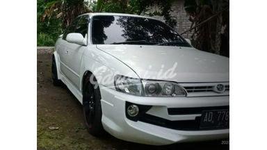 1993 Toyota Corolla G - 1993 Toyota Corolla, Modif