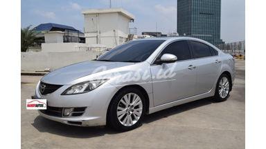 2010 Mazda 6 at - Warna Favorit, Harga Terjangkau Mulus Terawat