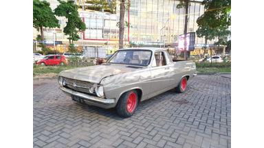 1967 Holden Sunbird S Pickup - Nyaman Terawat