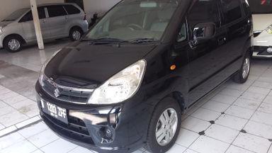 2012 Suzuki Karimun Estilo 1.0 - UNIT TERAWAT, SIAP PAKAI, NO PR