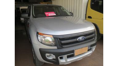 2013 Ford Ranger xls - Unit Super Istimewa