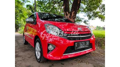 2016 Toyota Agya G - Butuh Uang