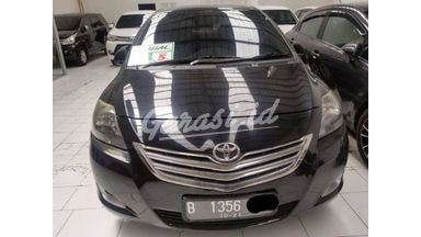 2012 Toyota Vios mt - SIAP PAKAI!