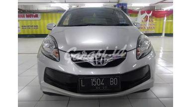 2015 Honda Brio S - Kondisi Ciamik