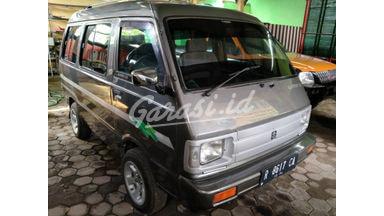 1994 Suzuki Mega Carry mt - Bekas Berkualitas