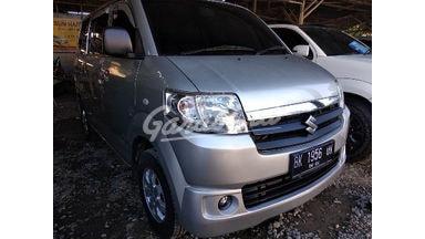 2013 Suzuki APV GL - Terawat Mulus