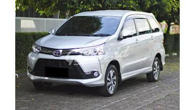 2018 Toyota Avanza Veloz - Mobil Pilihan