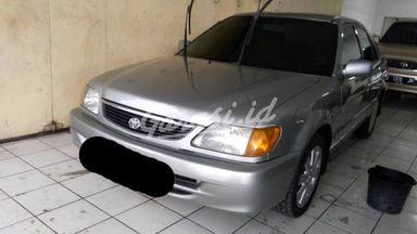 2002 Toyota Soluna GLI - Siap Pakai