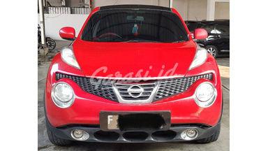 2012 Nissan Juke RX