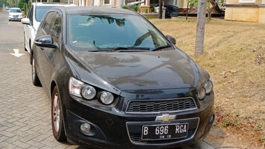 2014 Chevrolet Aveo LT - Sangat Istimewa