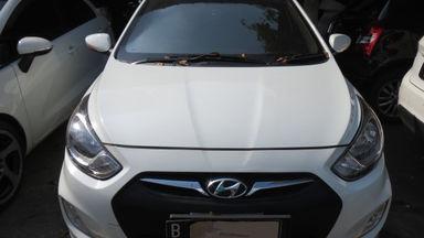2012 Hyundai Grand Avega GL - Barang Mulus dan Harga Istimewa