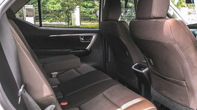 2016 Toyota Fortuner SRZ - Mobil Pilihan (s-5)
