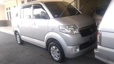 2013 Suzuki APV GL ARENA - Siap Pakai Mulus Banget