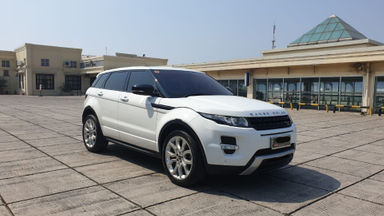 2013 Land Rover Range Rover Evoque Dynamic Luxury - UNIT TERAWAT, SIAP PAKAI, NO PR