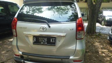 2012 Toyota Avanza ALL NEW G - Siap Pakai (s-7)