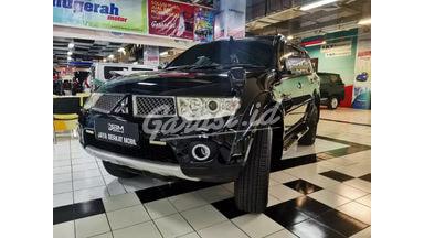 2011 Mitsubishi Pajero Sport Exceed - Barang Bagus Dan Harga Menarik
