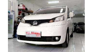 2013 Nissan Evalia XV 1.5