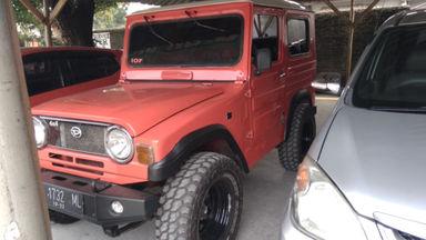 1982 Jeep CJ 4X4 - Good Condition
