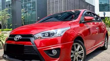 2015 Toyota Yaris TRD - Mobil Pilihan