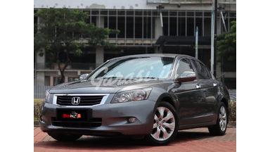 2008 Honda Accord 2.4 VTIL