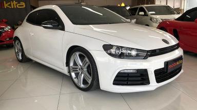 2013 Volkswagen Scirocco R - Siap Pakai Dan Mulus