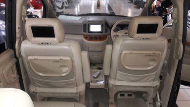 2010 Nissan Serena Hws - Barang Mulus dan kondisi barang siap buat lebaran (s-3)