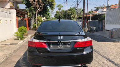 "2013 Honda Accord VTIL Automatic - ""KM 32rb"" Record Service (s-3)"