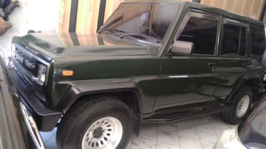 1990 Daihatsu Taft 1.8 - SIAP PAKAI