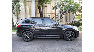 2018 BMW X1 S Line
