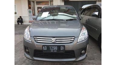 2013 Suzuki Ertiga GX - Siap Pakai Dan Mulus