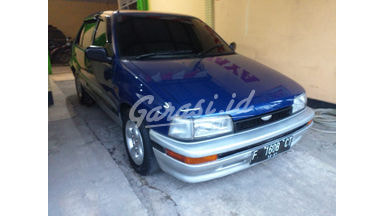 1997 Daihatsu Classy SG pro - NEGO sampe DEAL