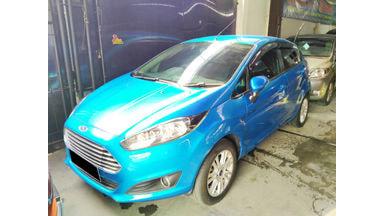 2014 Ford Fiesta AT - Mobil Pilihan