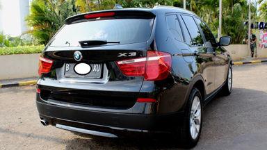 2014 BMW X3 AT - Mobil Sangat Siap Pakai Harga TERJANGKAU (s-3)
